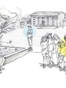 Education: Breaking the bullying cycle
