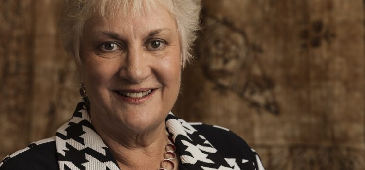 The Interview: Annette King