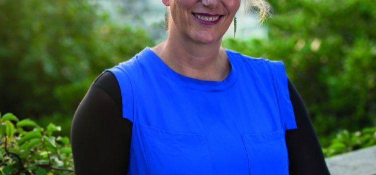 The Interview: Melissa Clark-Reynolds
